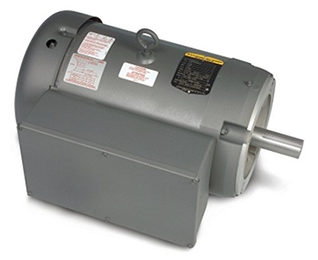10 hp motor frame 215tc single phase