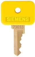 Siemens    (OMR)   73033    replacement keys
