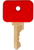 Siemens  (OMR)   73037      replacement keys