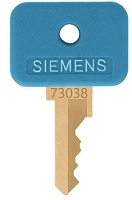 Siemens    (OMR)   73038    replacement keys