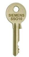 Siemens   (CES)   SSG10       replacement keys