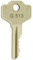 Alco  #  G513  replacement keys