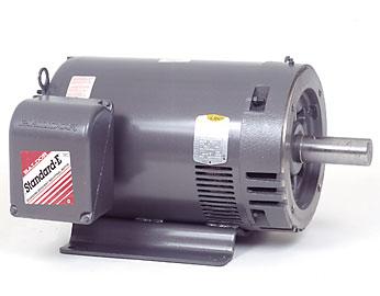 10 Hp Motor Frame 215tc Odp
