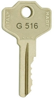 Lovato  #  G516 replacement keys