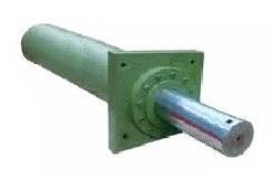 "Hydraulic Cylinder - 5"" bore,  for 4830""  Fox baler"