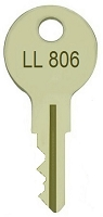 Siemens  LL806 replacement keys