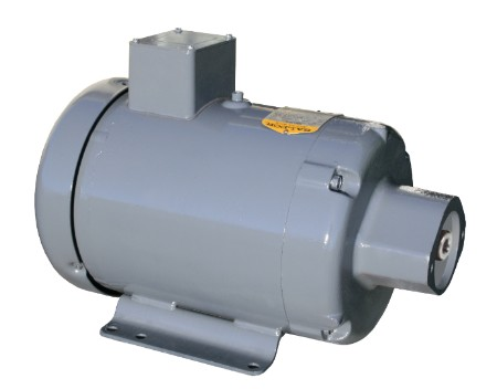 10 Hp Motor - Frame: 215YZ, Shaft ID 5/8\