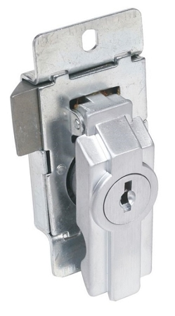 ASPCORBNTEU1 - Replacement RH lock with 2 keys.
